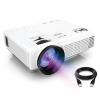 DR.J HI-04 Best Mini Projector Under 200