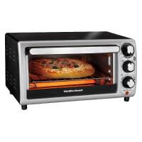 Hamilton-Beach 31142 Toaster Oven