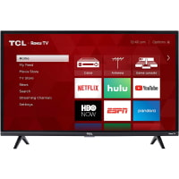 """TCL 50S425-CA 4K Ultra HD Smart LED Television (2019), 50"""""""