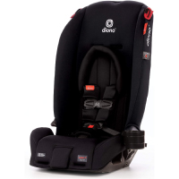 Diono 2020 Radian 3RX Latch All-In-One Convertible Car Seat
