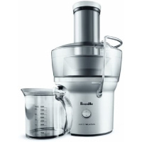 Breville Juice Fountain Compact BJE200XL