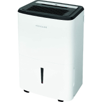 Frigidaire FFAP5033W1 Portable High Humidity 50 Pint Capacity Dehumidifier with Built In Pump