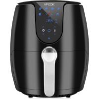 VPCOK Air Fryer 4.0 QT Airfryer XL Electric Hot Air Fryer Oven Oiless Air-Fryer