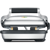 Breville BSG600BSS The Perfect Press, Stainless Steel