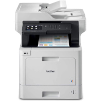 Brother MFCL8900CDW Colour Laser MFC 5-In-1