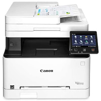 Canon ImageClass MF642Cdw Wireless Color Laser Printer with Scanner & Copier