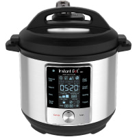 Instant Pot Max 6 Quart Multi-Use Electric Pressure Cooker