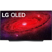 "LG 65"" 4K UHD Smart OLED TV"