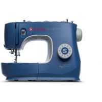 M3330 Making The Cut Sewing Machine with 97 Stitch Applications