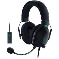 Razer BlackShark V2 Gaming Headset: THX 7.1 Spatial Surround Sound