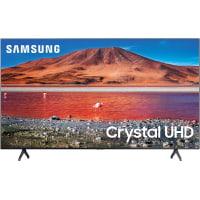 """Samsung 50"""" TU7000 4K Ultra HD HDR Smart TV (UN50TU7000FXZC) [Canada Version]"""