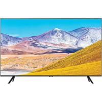"Samsung 50"" TU8000 4K Ultra HD HDR Smart TV"