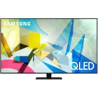 "Samsung 75"" Q80T 4K Ultra HD HDR Smart QLED TV"