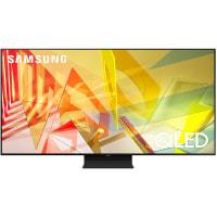 "Samsung 55"" Q90T 4K Ultra HD HDR Smart QLED TV"