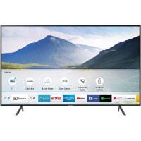 """Samsung 65"""" RU8000 4K Ultra HD Smart TV (2019) (UN65RU8000FXZC) [Canada Version]"""
