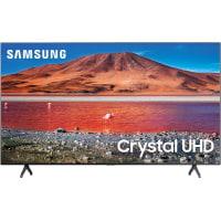 "Samsung 65"" TU7000 4K Ultra HD HDR Smart TV"