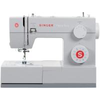 Singer 4423 Heavy Duty Sewing Machine, grey
