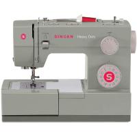 Singer 4452 Heavy Duty Sewing Machine,Grey