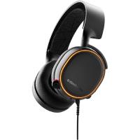 SteelSeries Arctis 5 Gaming Headset - DTS Headphone:X v2.0 7.1 Surround Sound