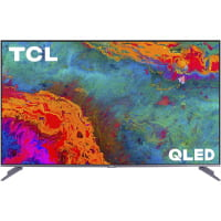 "TCL 55"" 5-Series 4K UHD Dolby Vision HDR QLED Roku Smart TV"