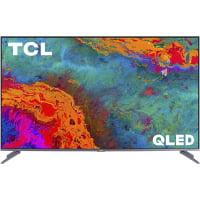 "TCL 50"" 5-Series 4K UHD Dolby Vision HDR QLED Roku Smart TV - 50S535-CA"