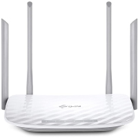 TP-Link AC1200 Wireless Dual Band Router with 4 External Antennas