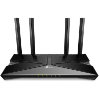 TP-Link WiFi 6 AX1800 Smart WiFi Router - Next-Gen 802.11ax Router
