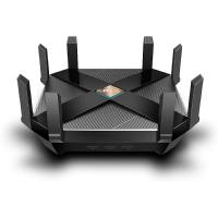 TP-Link WiFi 6 AX6000 8-Stream Smart WiFi Router - Next-Gen 802.11ax Router, 2.5G WAN Port