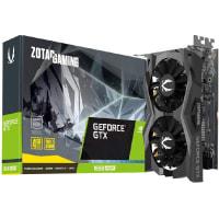 ZOTAC Gaming GeForce GTX 1650 Super Twin Fan 4GB GDDR6 128-Bit Gaming Graphics Card