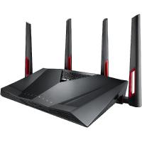 ASUS RT-AC88U Wireless-AC3100 Dual Band Gigabit Router