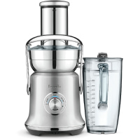 Breville BJE830BSS1BCA1 The Juice Fountain Cold XL, Spin Juicer