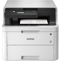 Brother HLL3290CDW Wireless Color Printer