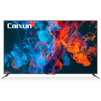 Caixun Android TV 50 Inch Smart TV 4K Ultra HD HDR10 EC50S1UA - Flat Screen DLED Television - Support Screen Cast,Bluetooth,Google Play,Google Assistant, Netflix, YouTube (2021 Model)