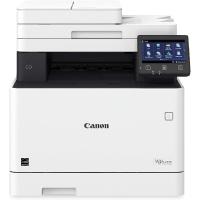 Canon ImageCLASS MF741Cdw Multi-Function Color Laser Printer