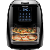 Chefman 6.3-Qt 4-in-1 Digital Air Fryer