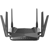 D-Link AX5400 Mesh WiFi 6 Router