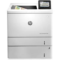 HP LaserJet Enterprise M553