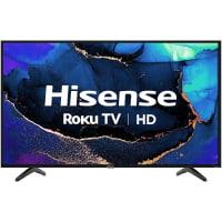 "Hisense 32H4G- 32"" Smart Full Array LED Roku TV"