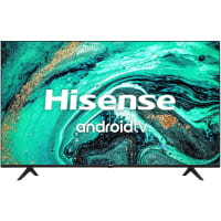 """Hisense 50H78G- 50"""" Smart Ultra HD 4K Dolby Vision HDR10 Android TV with Bluetooth, Voice Remote (Canada Model) (2020)"""