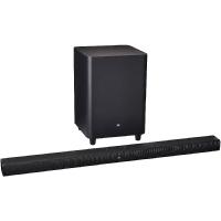 JBL Bar 3.1-Channel 4K Ultra HD Soundbar