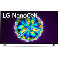 LG 55NANO85 4K UHD NanoCell Smart LED TV