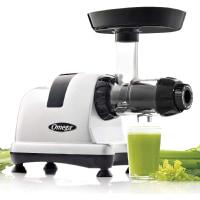 Omega MM900HDS Medical Medium Slow Masticating Celery Juicer