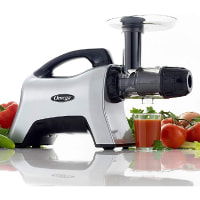 Omega NC1000HDS Juicer Extractor