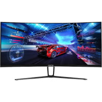 Sceptre 35 Inch Curved UltraWide 21