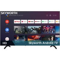 """Skyworth E20300 32"""" INCH 720P LED A53 Quad-CORE Android TV Smart"""