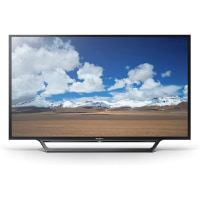 Sony KDL32W600D 32-Inch 720P Smart LED Television