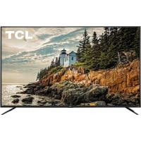 "TCL 75"" Class 4-Series 4K UHD HDR LED Roku Smart TV"