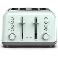 BUYDEEM DT-6B83 4-Slice Toaster