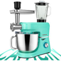 COOKLEE 6-IN-1 Stand Mixer