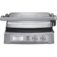 Cuisinart GR-150C Griddler Deluxe, Silver
